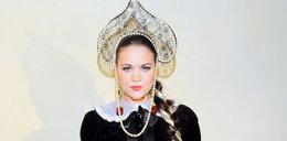 Modowe wpadki Dominiki Gawędy