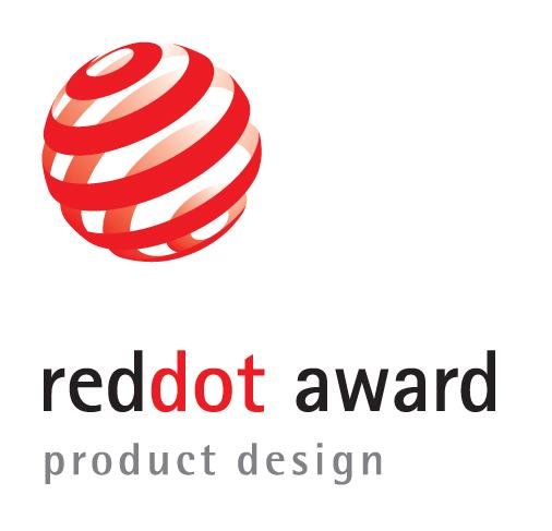 Logo Red Dot Award Product Design