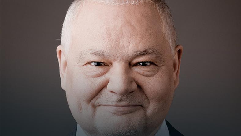 Adam Glapiński, prezes Narodowego Banku Polski / źródło: NBP