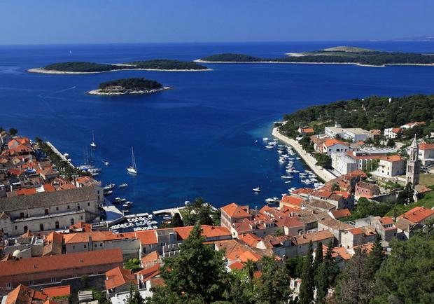 Chorwacja, Hvar