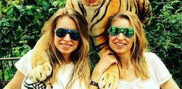 Oto bliźniaczki polskiej aktorki. Przeżyły dramat
