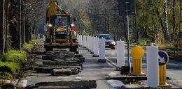 Ruszył remont ul. 3 Maja w Chorzowie