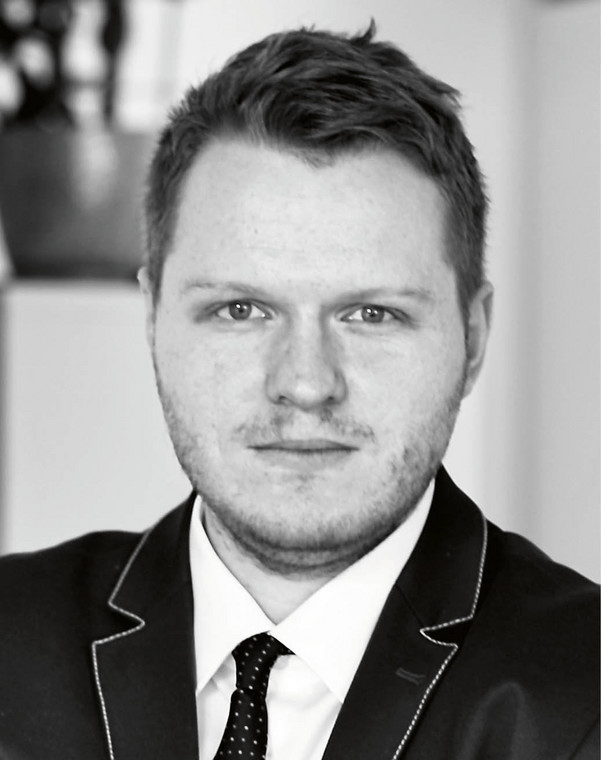 Piotr Stosio, radca prawny.