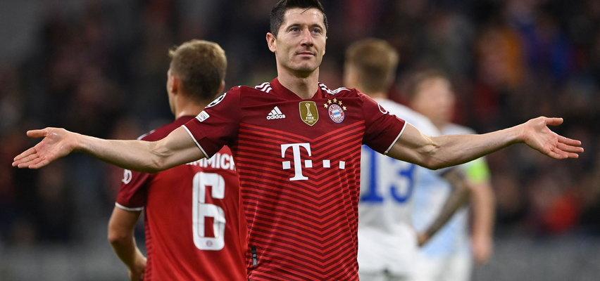 Lewandowski ma dość Bayernu? Zaskakujące doniesienia z Monachium