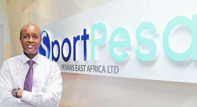 Sportpesa's official statement after government blocked Paybill number