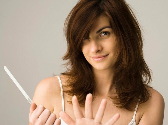 EVO kako da na osnovu noktiju znate da li ste u OPASNOSTI: Saznajte SVE o vašem zdravlju samo jednim pogledom