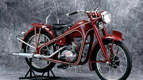 300 milionów motocykli Honda