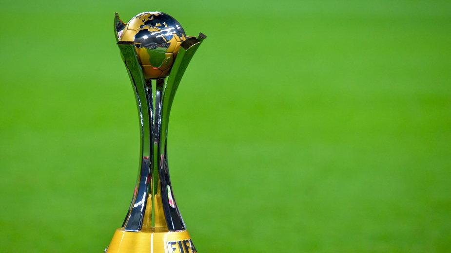 Trofeum za klubowe mistrzostwo świata