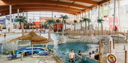 Bańkowy weekend w Aquaparku