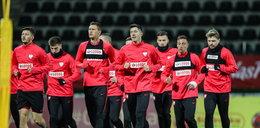 Dezinformacja przed meczem Polaków: planują atak rakietowy...