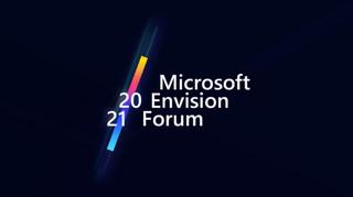 Innowacja opiera się na zaufaniu - Microsoft Envision Forum, najważniejsze wydarzenie biznesowe 2021