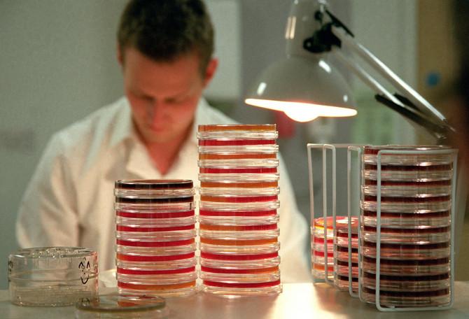 Nedostaje uspešno istraživanje novih lekova