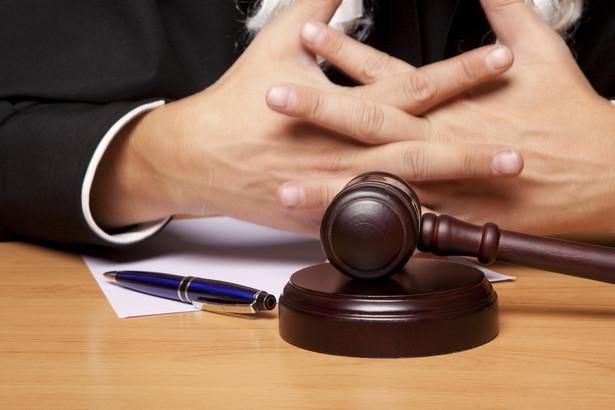 Słowa Kubusia Puchatka pasują do tego, co się dzieje z reformą sądownictwa.