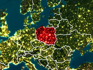 'Frankfurter Allgemeine Zeitung': Polska przeżywa boom gospodarczy