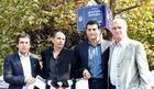 Dragan Mance konačno dobio ulicu u Beogradu