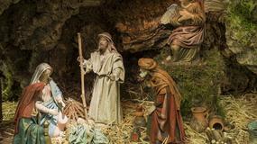 Nieznana strona Bożego Narodzenia. Narodziny Jezusa w apokryfach