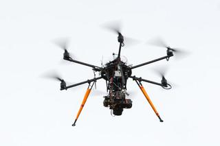 Polacy opracowali system koordynacji lotów dronów