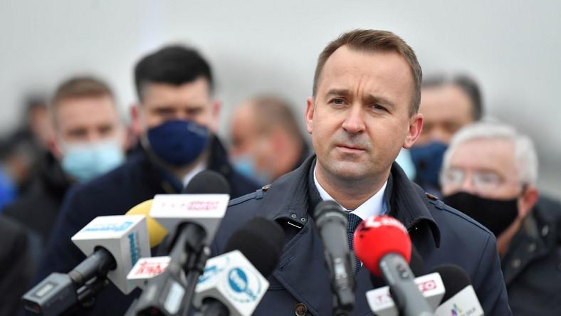 Michał Cieślak PAP/Piotr Polak