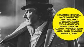 """Posłuchaj zapowiedzi albumu """"Duety"""" Krzysztofa Krawczyka"""