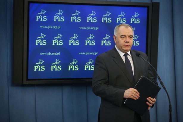"""""""Do końca kadencji chcemy wykonać swoje zobowiązanie o podniesieniu kwoty wolnej od podatku do 8 tys. złotych"""""""