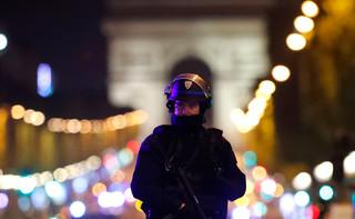 Francuska prokuratura: Tożsamość sprawcy strzelaniny została już ustalona