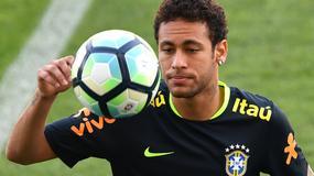 Manchester United gotowy zapłacić 200 milionów za Neymara