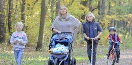 Znana posłanka w ciąży. Będzie miała szóste dziecko!