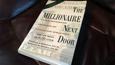 Top 5 books that 100 millionaires swear by for wealth creation