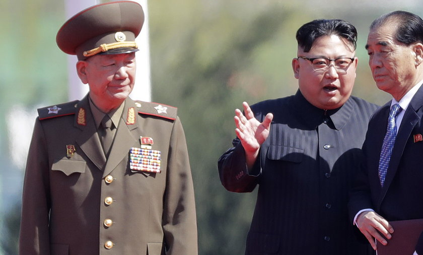 Korea Północna jest gotowa na dialog z USA