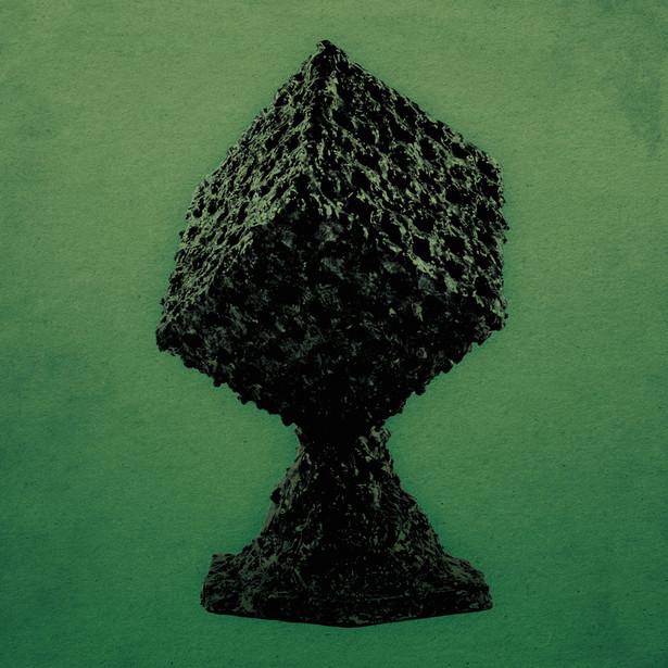 "Fragment okładki albumu ""After the End""."