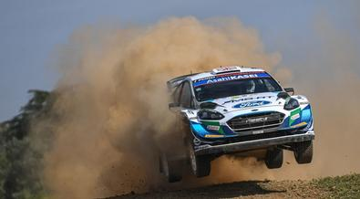 Save the date! WRC Safari Rally 2022 schedule confirmed