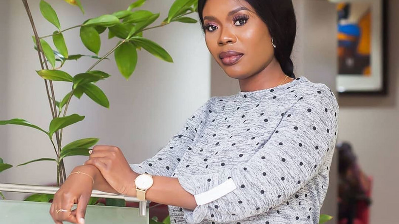 PHOTO: Is Delay pregnant? [ARTICLE] - Pulse Ghana