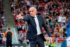 FENERBAHČE BRANI EVROPSKI TRON Obradović stiže u Beograd, Gudurić odigrao meč sezone za fajnal-for
