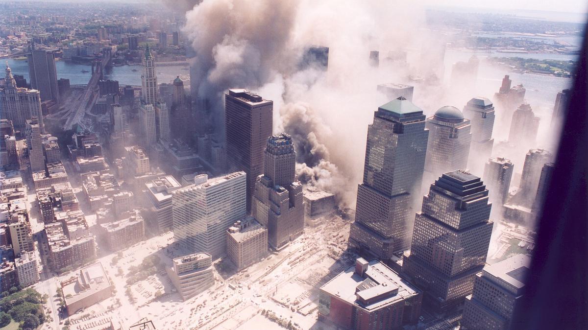 9/11: Így kaptak szárnya a legfurcsább összeesküvés-elméletetek