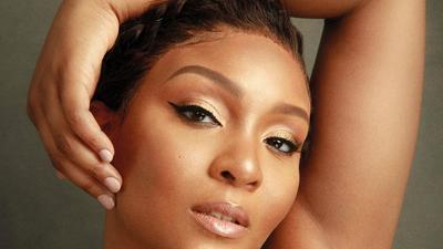 Beauty Inspiration: Osas Ighodaro always rocks the no-make up look effortlessly