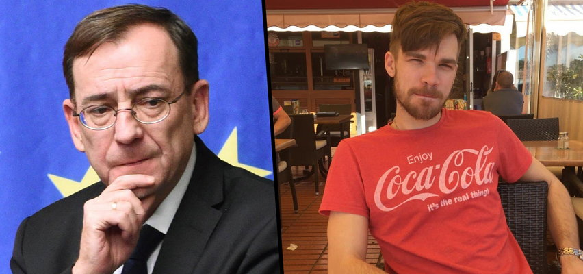 Makary Małachowski, białoruski opozycjonista, zatrzymany... Zobacz, co sięstało!
