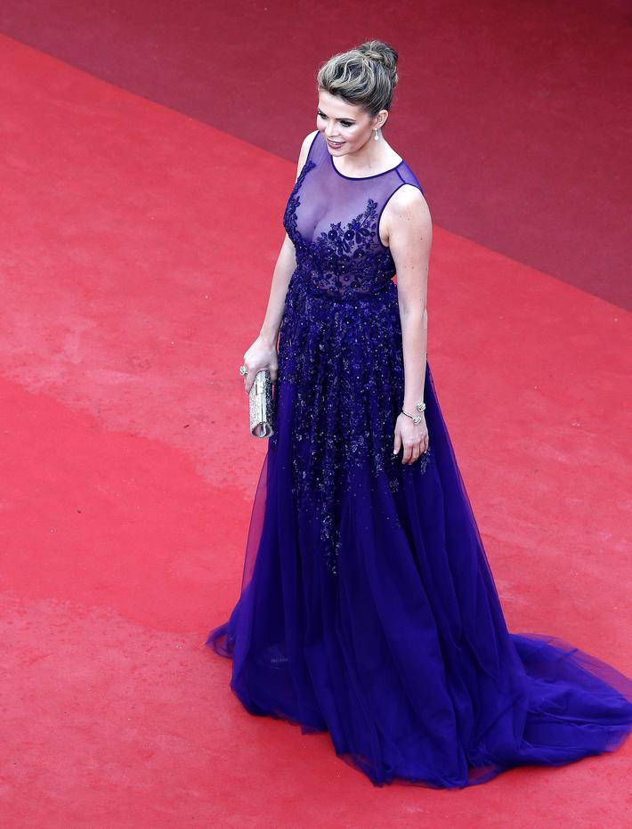 Cafe Society Premiere - 69th Cannes Film Festival