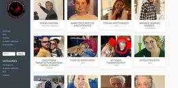 Oni zaginęli po pożarze w Grecji. Rodziny nie mają z nimi kontaktu