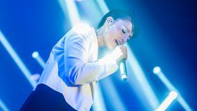 Jessie Ware ujawniła tytuł i okładkę drugiej płyty