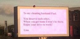 Odkryła, że jej mąż ma romans. Nie uwierzysz, co zrobiła!