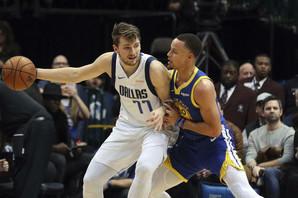 """LEGENDA NBA LIGE BESNA ZBOG DONČIĆEVOG USPEHA """"Veliko nepoštovanje, da on bude ispred Karija? Šalite se!"""""""