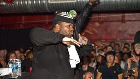 Raekwon rapuje z Kanye Westem