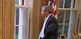 Bush: Ten dzień zmienił moją prezydenturę