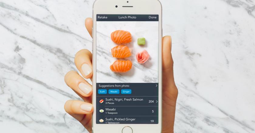 """Aplikacja """"Lose It"""" pomoże sprawdzić ile mamy kalorii na talerzu"""