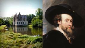 Zamek słynnego flamandzkiego malarza na sprzedaż za 4 mln euro