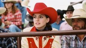 Anne Hathaway: Barbarelli mówi nie, a Judy Garland tak