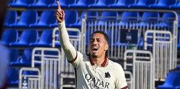 Szokujące wyznanie piłkarza AS Roma. Twierdzi, że widział... UFO