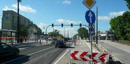 Tramwaj nie wróci na Dąbrowskiego