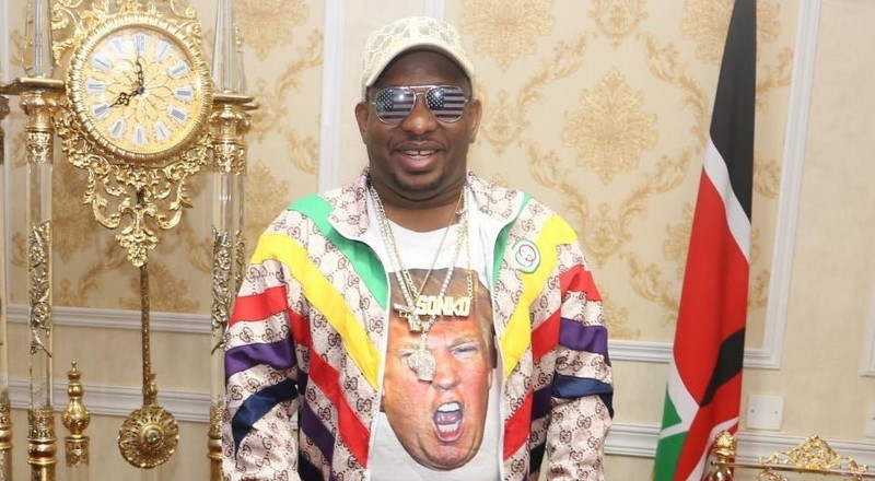 Sonko stripped of new title days after coronation, council says title belongs to Uhuru