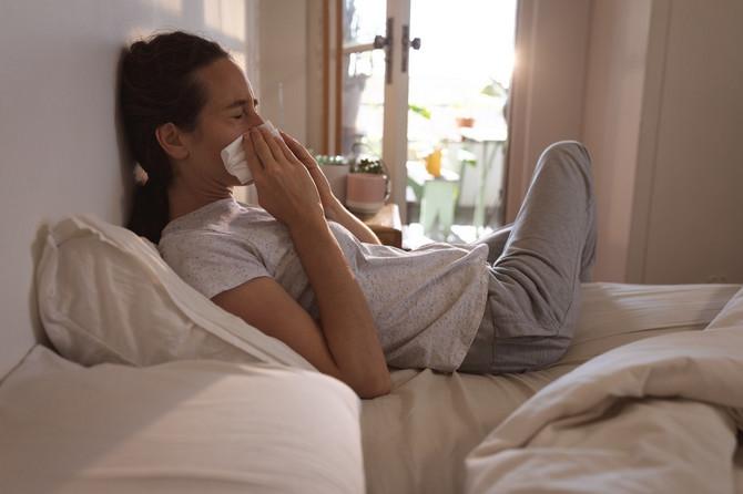 Korona i grip: simptomi koji ih razlikuju
